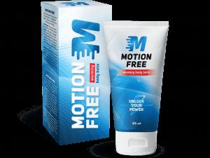 motion free balsem